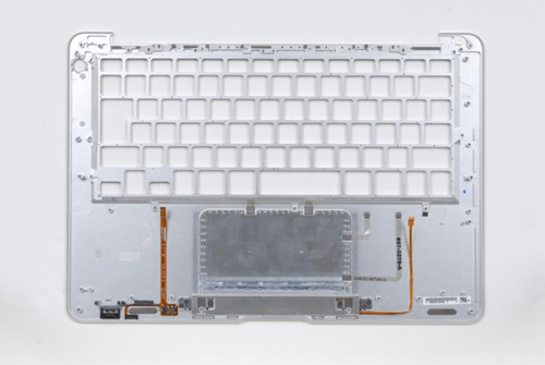 macbook air internals