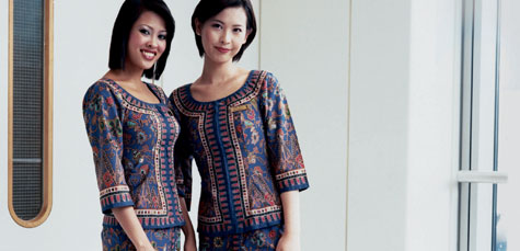 singapore girl, design sojourn
