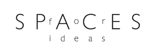 spaces for ideas logo