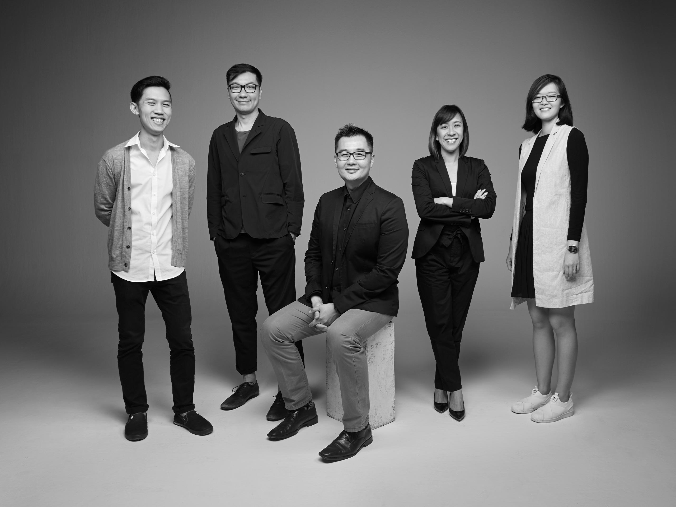 Design Sojourn Team