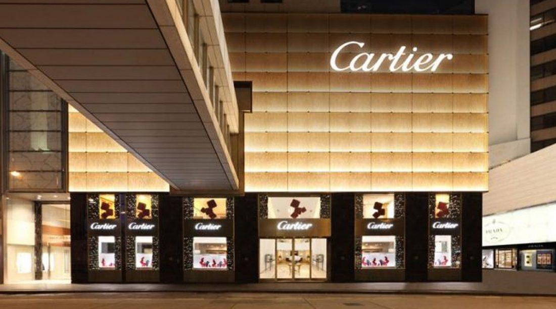 Cartier – Reaching New Customers