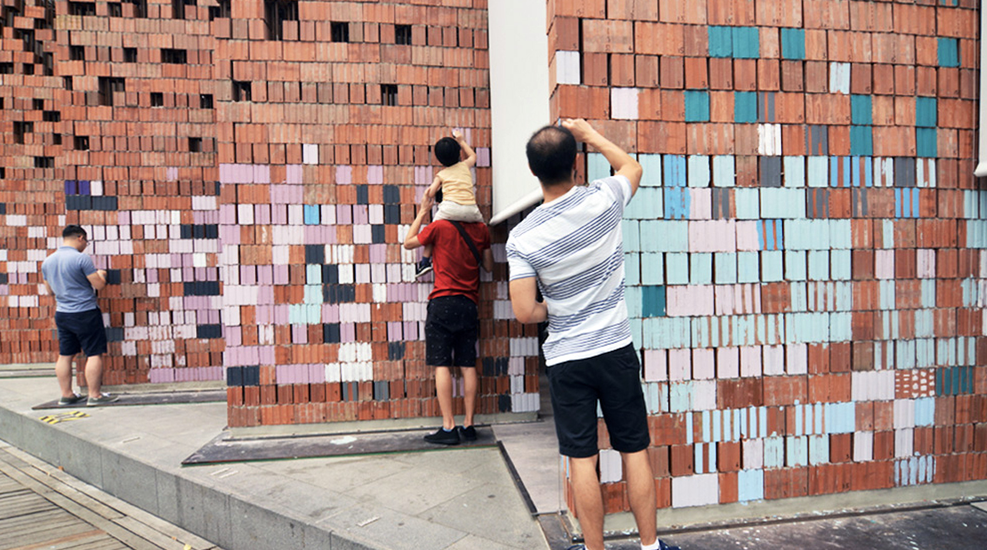 Dulux Singapore – Painting a Different Experience