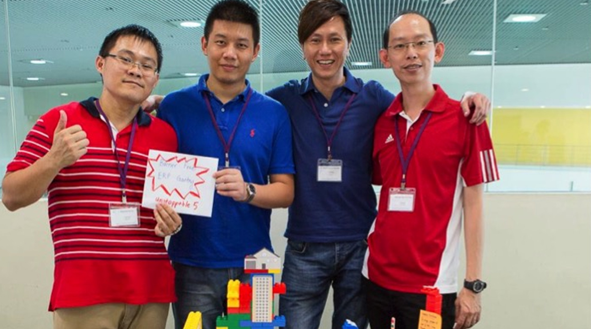 HDB Cool Ideas Open Competition