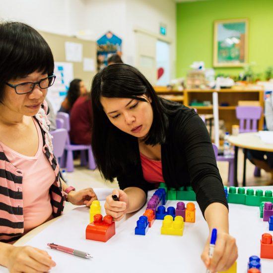 Josiah Montessori – Rethinking the Childcare Industry