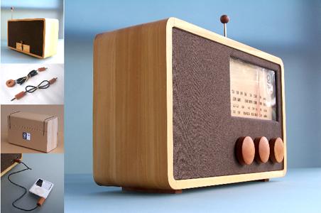 wr03r4b - Magno Radio